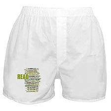 Cool Divination Boxer Shorts