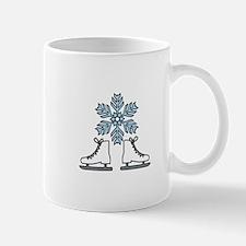 Ice Skating Mugs
