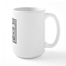 "EMF ""Detect This"" Mega-Mug"