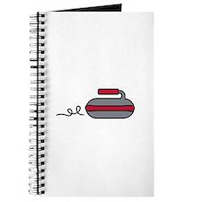 Curling Rock Journal