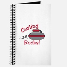 Curling Rocks Journal