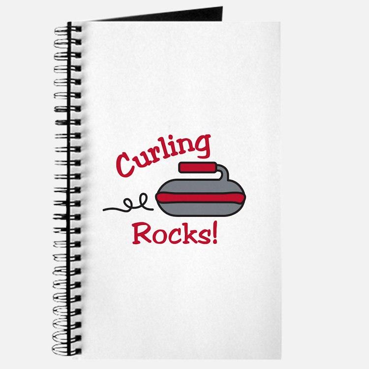 Curling Rocks Journal