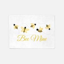 Bee Mine 5'x7'Area Rug