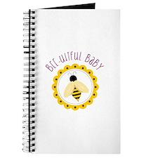 Bee-utiful Baby Journal