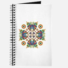 Hypnotic Butterfly Journal