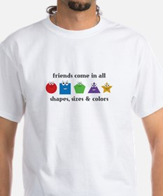 Learning Friends T-Shirt