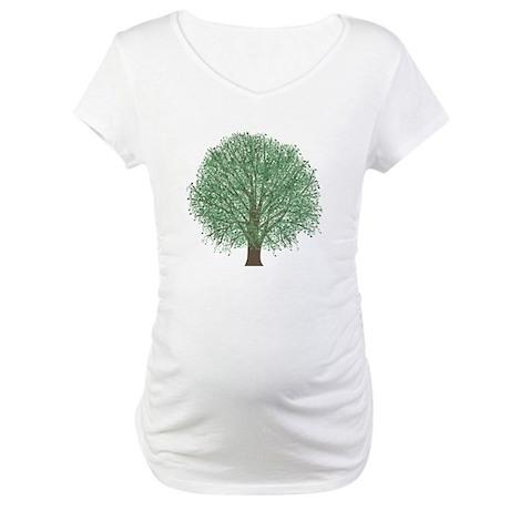 Natural Harmony Maternity T-Shirt
