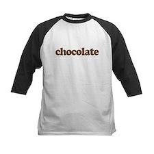 chocolate Baseball Jersey