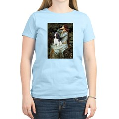 Opohelia & Tri Cavalier T-Shirt