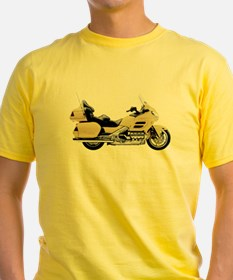 Funny Goldwing T