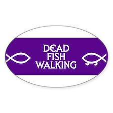 DecalBumper_DeadFishWalking Decal
