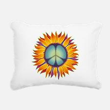 Unique Fantasy Rectangular Canvas Pillow
