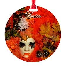 Fall Ornament