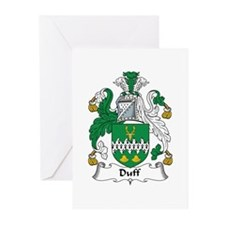 Duff Greeting Cards (Pk of 10)