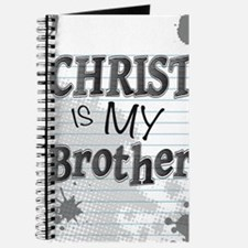 Brothers christ Journal