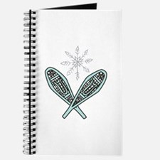 Snowshoes Journal