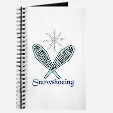 Snowshoeing Journal