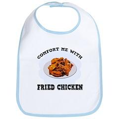 Comfort Fried Chicken Bib