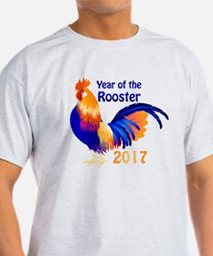 Year of the Rooster 20 T-Shirt