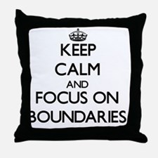 Unique Borderlands Throw Pillow