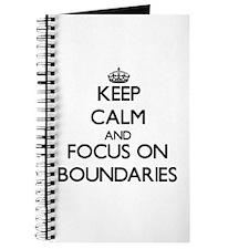 Unique Borderlands Journal