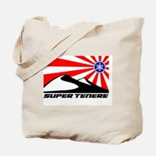 Super Tenere Tote Bag