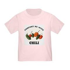 Comfort Chili T