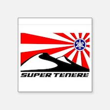 Super Tenere Sticker