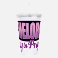 bachelorette_party.png Acrylic Double-wall Tumbler