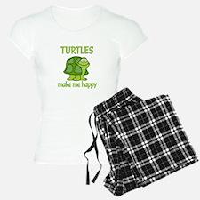 Turtle Happy Pajamas