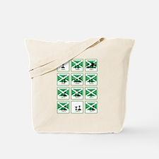 stein tribute Tote Bag