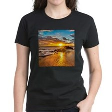 Sunrise Beach T-Shirt