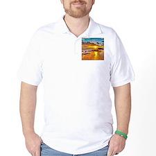 Sunrise Beach T-Shirt