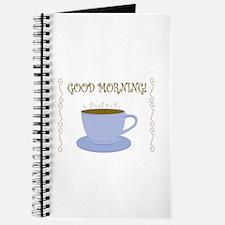 Good Morning Journal