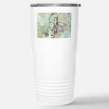 Unique Fairy art Travel Mug