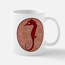 Seahorses Mugs