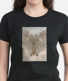 Ghost Owl T-Shirt
