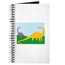 Dinos Journal