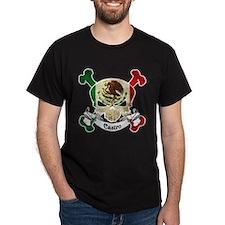 Castro Skull T-Shirt