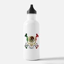 Castro Skull Water Bottle