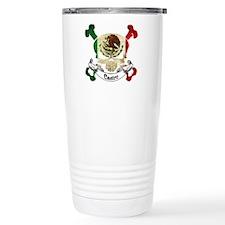 Castro Skull Travel Mug