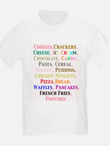 milkandwheat T-Shirt
