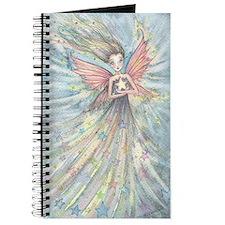 Arianna's Twinkling Star Fairy Fantasy Art Journal