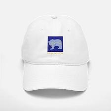Ursa Minor Constellation Baseball Baseball Cap