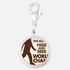 BIGFOOT - THE ALL-TIME HIDE & SEEK WORLD CHAMP Cha