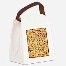 Cute Jewish holidays Canvas Lunch Bag