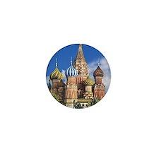 Funny Orthodox Mini Button