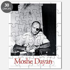 Funny Moshe Puzzle