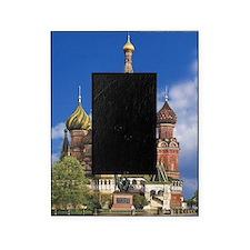 Cute Russian orthodox church Picture Frame