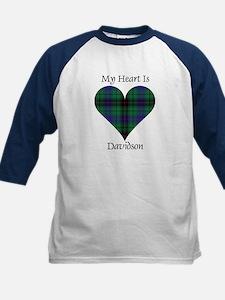 Heart - Davidson Tee
